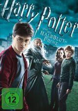 DVD | Harry Potter - Und der Halbblutprinz | Daniel Radcliff | J.K. Rowling |Neu