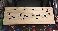 NBA Jam Arcade Wood Control Panel NOS CPO Midway