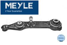 Mercedes C219 W211 E Class Front Left Lower Rear Control Arm MEYLE A2113309107