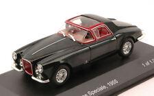 Ferrari 375 America Coupe' Speciale Pininfarina 1955 Dark Green 1:43 Model WB146