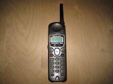 Panasonic Kx-Tg2267B 2.4 Ghz 2-Line Cordless Expansion Handset Phone