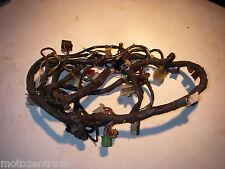 Kabelbaum wire harness Kabelstrang faisceau d'electrique Kabel KAWASAKI GPZ 500