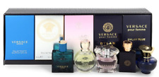 Versace Mini Gift-Set for Women & Men (5pc) Perfume & Cologne