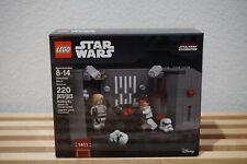LEGO STAR WARS CELEBRATION 2017 DETENTION BLOCK RESCUE #1411 SDCC NYCC SEALED