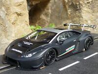 Sideways LAMBORGHINI HURACAN GT3 in 1:32 auch für Carrera Evolution   SWCAR-01B