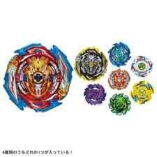 TAKARA TOMY Beyblade Burst B173 Random Booster vol 22 Full set Pre-order