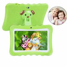 7 inch Quad Core HD Tablet Wifi 8GB for Kids Child Boys Girls Video Music Player