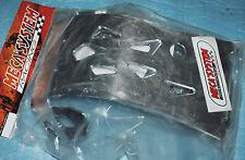sabot de protection aluminium MECA'SYSTEM KAWASAKI KX 250 F KXF 2009/2010 W-2477