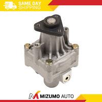 Power Steering Pump Fit 92-98 Audi 100 A6 Quattro 2.8L V6 048145155FX 21-5915