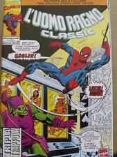 L' Uomo Ragno Classic n°40 1994 ed. Marvel Italia   [SP1]