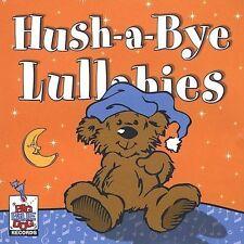 Sweet Dreams : Hush-A-Bye Lullabies CD