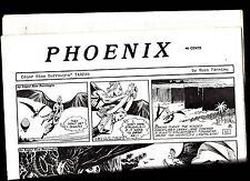 Phoenix (comic strip reprints)  Tarzan (1970s)