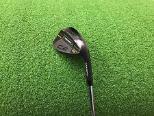 NICE Maxfli Golf C3 Black Finish 52* GAP WEDGE Right Handed RH Steel Used GW SET