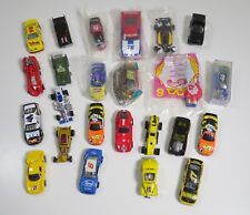 Die Cast Advertising Toy Cars -  Hot Wheels, Racing Champions & More - Lot of 24