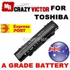 Unbranded/Generic Laptop Batteries for Toshiba Qosmio