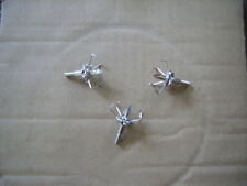 3 pcs Judo Arrow Points Target for Small Animal Game 100Grain Hunting