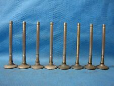 1963 1964 1965 Ford Mercury 260 289 V8 Exhaust Valve Set NORS Mustang + 3 OS