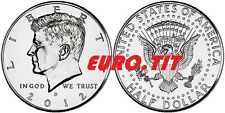PRESIDENT  HALF  DOLLAR  DES USA    KENNEDY    2012     DISPONIBLE