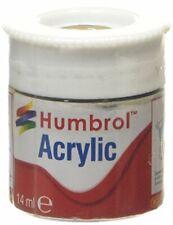 Humbrol Acrylic, Khaki