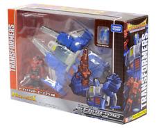 Takara Tomy Transformers Legends LG-66 Target Master Topspin Figure
