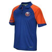 New Men's REEBOK POLO NHL NEW YORK ISLANDERS - M95139