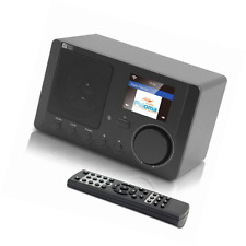 Ocean Radio Internet digitale WR-210CB Display a Colori Wi-Fi Bluetooth Wireless Mult