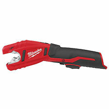 M12 Compact Pipe Cutter Naked No Batteries & Charger - Milwaukee C12pc0