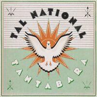 TAL NATIONAL - TANTABARA   CD NEW