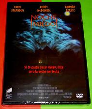 NOCHE DE MIEDO / FRIGHT NIGHT Tom Holland DVD R2 Precintada