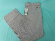 Mens Lyle And Scott Striped Shorts Size 3Mens Lyle And Scott Striped Summer Tro6