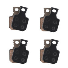 8pcs Set Brake Pads Semi-Metallic Resin Replacements For Magura:MT5 MT7 SH901
