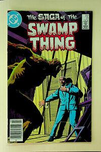 Saga of the Swamp Thing #21 (Feb 1984, DC) - Near Mint