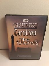 Cruising Carolina: The Sounds with Claiborne Young (DVD, 2009, Blue Water)