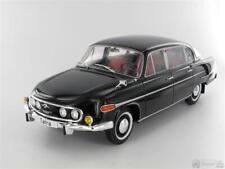 BoS 043 Tatra 603 schwarz limitiert Massstab: 1:18
