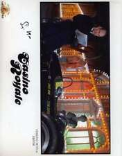 SIR STIRLING MOSS Hand Signed JSA COA JAMES BOND 8X10 Photo Autographed Authenti