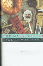 Barry Maitland - The Marx Sisters 1st Edition Hardcover