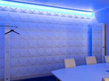 3D Wandpaneele WINDMILL Wandverkleidung Deckenpaneele Deckenverkleidung Paneele