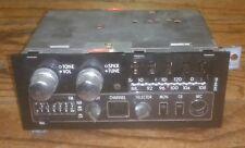 PLYMOUTH, DODGE CHRYSLER, MOPAR AM-FM car STEREO-CB RADIO 1977-1978  #4048077