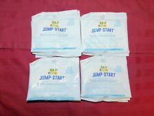 Frog Jump Start Chemical Mineral 4 Packs for Spas New in Package