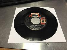 "Frankie Avalon True True Love / Married 7"" vinyl 45 RPM Chancellor"