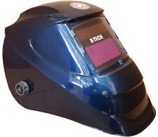 Soldadura máscara automática, r-tech Speedmaster Ii-con molienda Mode