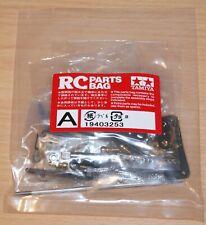 Tamiya 56348 Mercedes-Benz Actros 3363/Arocs, 9403253/19403253 Metal Parts Bag A