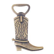 Cowboy boot bottle opener western birthday wedding favor party cute  GVUS