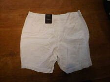 Marks and Spencer Patternless Plus Size Shorts for Women