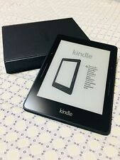 Amazon Kindle Voyage E-Reader with free Slim Magnetic Case