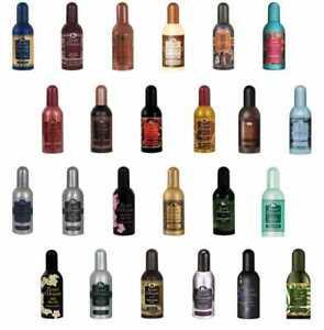 Profumi tesori d'oriente 100 ml varie fragranze