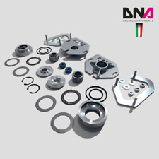 DNA Racing Coilover Top Mount Kit for Abarth 695 Biposto with Extremetech Shock