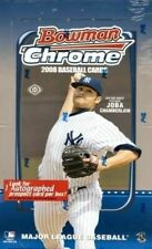 1998 Bowman Chrome Baseball Series 1 Factory