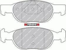 FDB1160 KIT 4 PASTICCHE FRENO ANTERIORI FIAT PUNTO 1.2 16V DAL 1999 ->