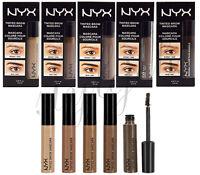 "NYX Tinted Brow Mascara ""Pick Any 1 Color"""
